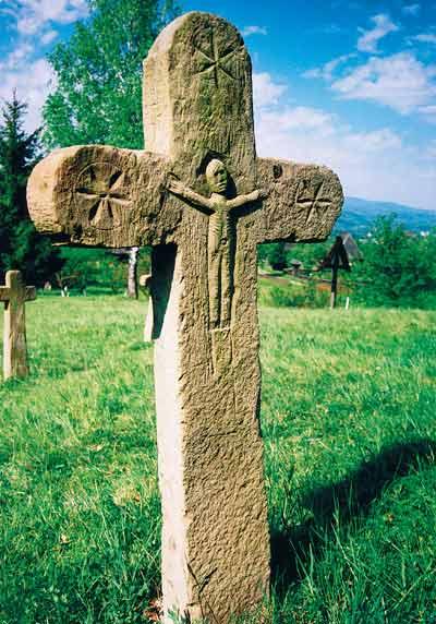 Crucea - forme si semnificatii