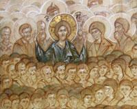 Cum anume talcuiesc Sfintii Parinti Facerea?