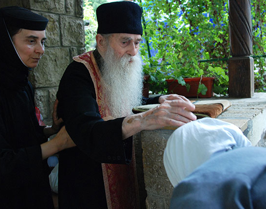 Calitatea noastra de parinti duhovnicesti