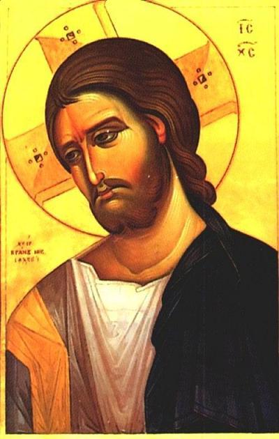 Chipul lui Hristos in Biserica Rasariteana