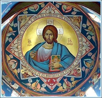 Intre Persoana lui Dumnezeu si Absolutul impersonal