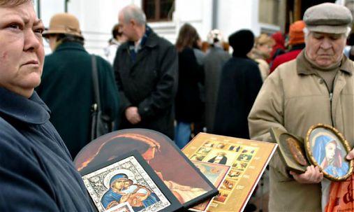 Religia si kitschul