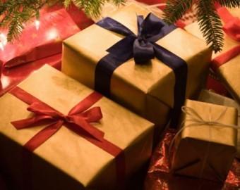 Decembrie - Luna a darurilor