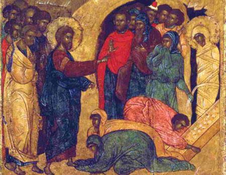Cele doua sensuri ale nemuririi omului: cea in Hristos si cea in afara de Hristos