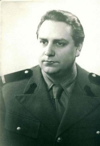 Tanara generatie - Mircea Vulcanescu
