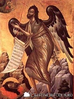 Esenianismul Sfantului Ioan Botezatorul si al Mantuitorului