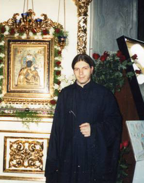 Emotionantele marturisiri ale preotului Antonie Kumpata