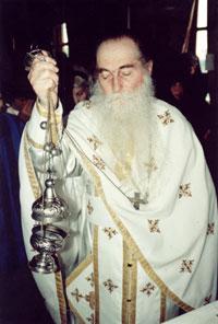 Parintele Arsenie Papacioc - Despre Sfintele Taine
