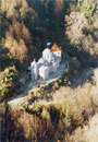 Schitul romanesc Lacu din Muntele Athos
