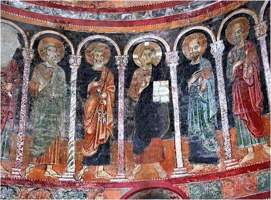 Activitatea Apostolilor in lumea pagana