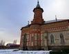 Arhitectura din Moldova in secolele XIV-XIX