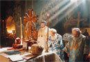 Simbolismul oficiului de la inceputul Liturghiei