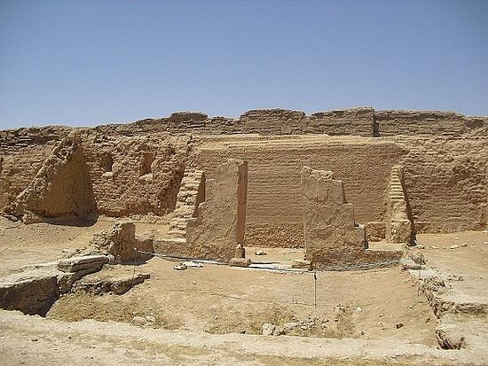 Cele mai vechi biserici crestine