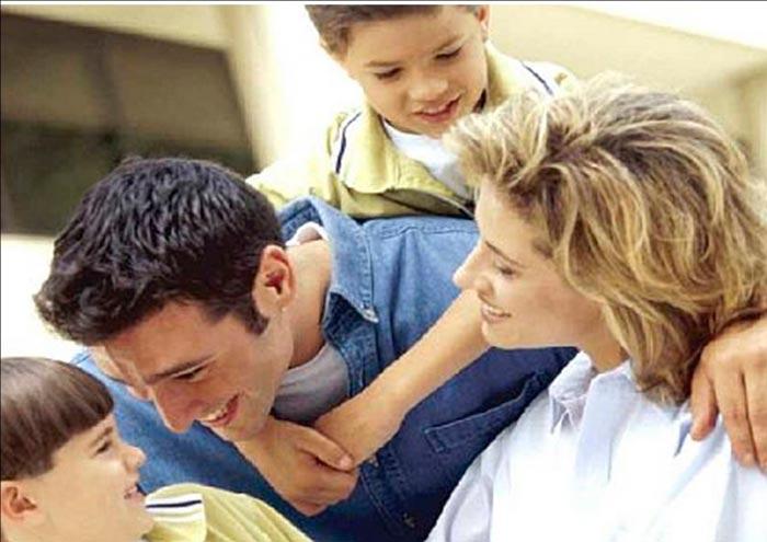 Familia in cultura secularizata