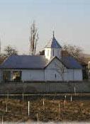 Manastirea Schimbarea la Fata - Saraca