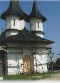 Manastirea Petroasa Mare
