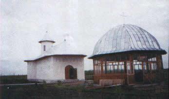 Manastirea Morisena