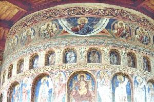 Manastirile
