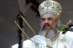 IPS Daniel Ciobotea, Mitropolitul Moldovei si Bucovinei