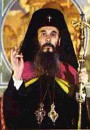 IPS Serafim Joanta, mitropolitul Germaniei
