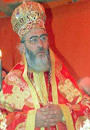 PS Calinic, episcop al Argesului si Muscelului