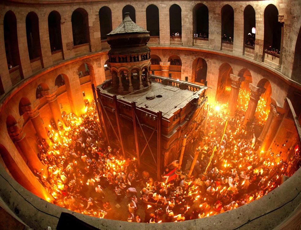 Invierea Domnului - Iubirea care invinge moartea