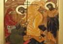 Sfintele Pasti in diferite Biserici