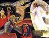 Sfintele Pasti in traditia bizantina