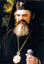 Pastorala IPS Daniel, Mitropolitul Moldovei si Bucovinei, la sarbatoarea Invierii Domnului - 2007