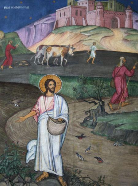 Predica la Duminica a XXI a dupa Rusalii