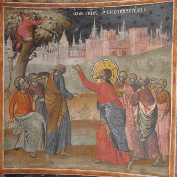 Predica la Duminica a XXXII a dupa Rusalii