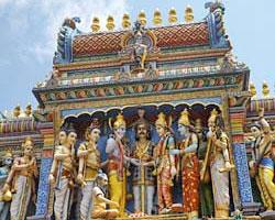Trupul in marile religii