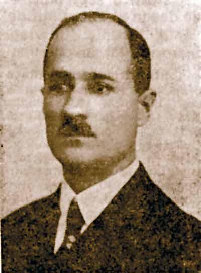 Teodor Popescu
