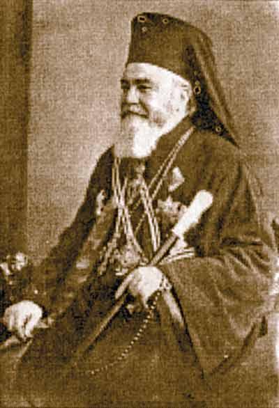 Nicolae Balan