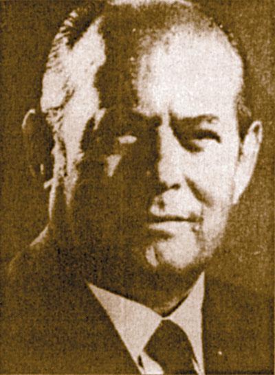 George Uscatescu