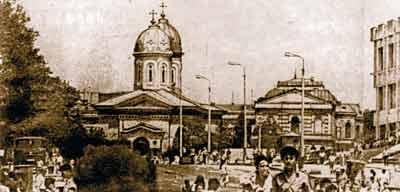 Αποτέλεσμα εικόνας για biserica sfanta vineri demolare