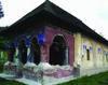 Salvati biserica din Proieni