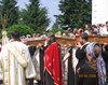 Procesiunea cu moastele Sfintilor Zotic, Atal...