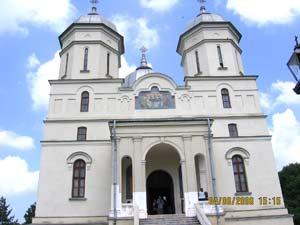 Icoanele unicat de la Manastirea Celic Dere