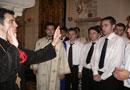 Corala Armonia va sustine concerte in cateva mari orase europene