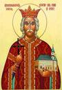 Slujba Sfantului Stefan cel Mare