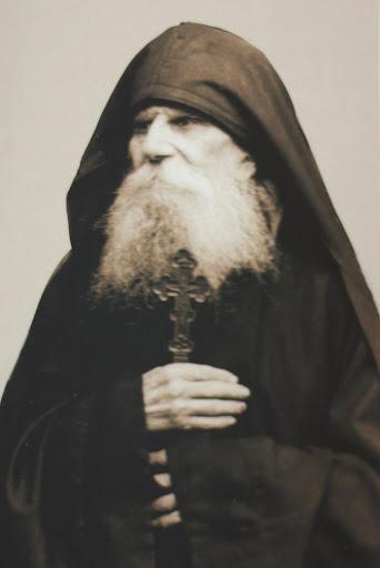 Duhovnicul cel bun - Parintele Paisie Olaru