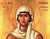 Sfanta Mare Mucenita Anastasia Romana...