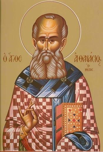 Atanasie cel Mare