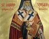 Sfantul Varlaam al Moldovei