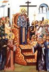 Biserica Ortodoxa praznuieste Inaltarea Sfintei Cruci