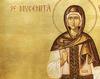 Sfanta Mucenita Filofteia, o sfanta de numai 12...