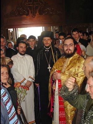 Manastirea Radu Voda