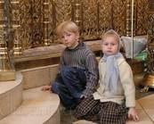 Despre cresterea copiilor