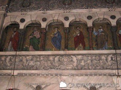 Manastirea Casin